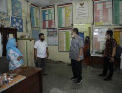Wakil Bupati Asahan Kunjungi Kantor Lurah Kisaran Kota