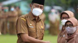 Kota Solok Mencatat 695 kasus Covid Sampai Hari Ini, 17 Warga Meninggal Dunia