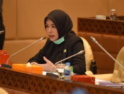Hubungi PUPR, Anggota DPR RI Athari : Pembangunan Tol Dihentikan Sementara
