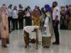 Zulmiyetti Zul Elfian Dilantik Menjadi Ketua Dekranasda Kota Solok