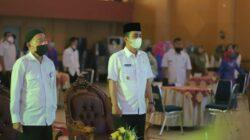 Wawako Hadiri Grand Final Duta GenRe Kota Solok