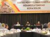 Wawako Hadiri Acara Bimtek Penyusunan Renstra Perangkat Daerah Kota Solok