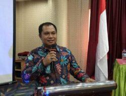 Wakil Ketua DPRD Pasbar Ajak Masyarakat Hindari Radikalisme