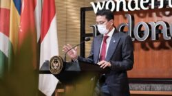 Sandiaga Uno Minta Masyarakat Ikuti Anjuran Pemerintah Soal Larangan Mudik