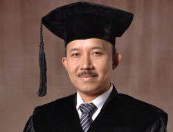 Jadi Rektor Baru Universitas Pertamina, Prof Wirat Siap Wujudkan Kampus Kelas Dunia