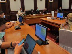 IKIP Potret Keterbukaan Untuk Majunya Daerah