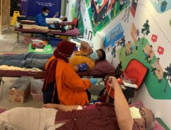 XL Axiata Selenggarakan Donor Plasma Darah Untuk Pasien Corona