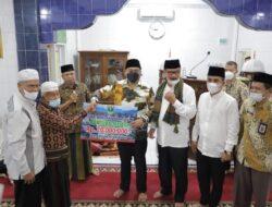 Wagub Bersama TSR Kembali Sambangi Kota Solok