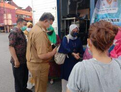 Pemko Solok Sediakan Paket Buka Puasa Selama Ramadhan