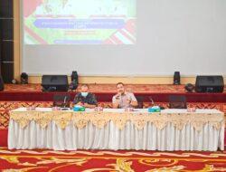 PPID Bisa Stop Sengketa Informasi Publik di Komisi Informasi Sumbar