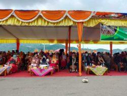 Tradisi Balimau Paga Nagari Painan di Kawasan Wisata Pantai Carocok