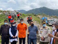 Pesona Wisata Mandeh Pukau Kepala BNPB
