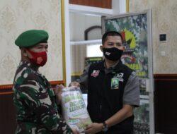ACT Bukittinggi Bersama Kodim 0304/Agam Launching Aksi Bersama Dalam Program GSPN
