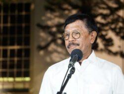 Wacana Audit XL Axiata, Arief Poyuono : Jika Tak Berani, Menkominfo Layak Direshuffle