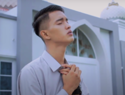 Polisi Bersuara Merdu Asal Minang Rilis Music Video Cinematic