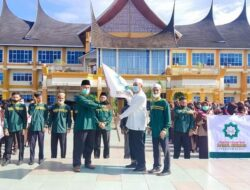 Mastering Tahfizh Camp I, Program Menghafal Al-Quran di Hotel