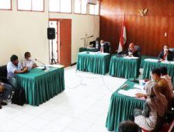 Mediasi Gagal, Sidang Daniel dan KPID Kantor Pertanahan Tanah Datar Masuki Tahap Pembuktian