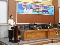 FKS Bukittinggi Wadah Bagi Masyarakat Untuk Menyalurkan Aspirasi