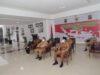Wali Kota Solok Bersama Forkopimda Ikuti Rakor Kepala Daerah oleh Presiden RI