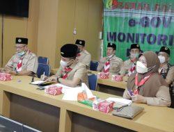 Wawako Solok Pimpin Rakor Kwarcab