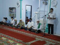 Safari Ramadhan Khusus di Masjid Al Majid