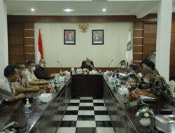 Kunjungan Tim Monitoring Evaluasi dari Kementerian PAN RB