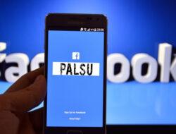 Kembali Beredar Akun Palsu Facebook Wakil Bupati Asahan