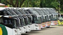 Perusahaan Bus NPM Rugi Miliaran Rupiah Karena Larangan Mudik