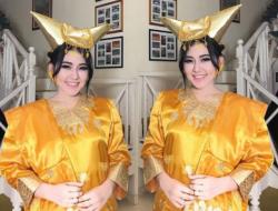 Keunikan-keunikan dari Baju Adat Bundo Kanduang Minangkabau