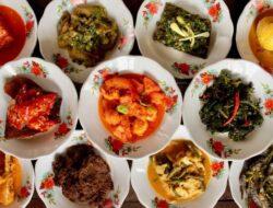 Rumah Makan Padang Sampe ke Luar Negeri ? Ini Keunikannya