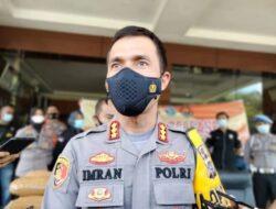 Sejumlah Warga di Padang Terjaring Operasi Yustisi