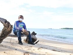 Libur Lebaran, Kota Pariaman Tetap Buka Objek Wisata