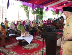 Stabilkan Perekonomian, Pemprov Sumbar Gelar Bazar Ramadhan