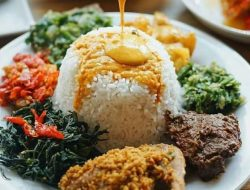 Top 5 Menu Rumah Makan Padang Paling Mantap