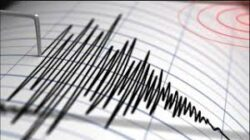 Gempa 5,8 SR Kembali Guncang Sumbar