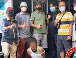 Satreskrim Polresta Padang Ringkus Spesialis Pembobol Rumah Kosong