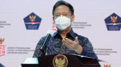 Menkes Ungkap Varian Baru Covid-19 Telah Masuk ke Indonesia