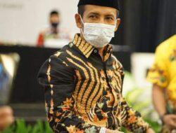 KPU RI Apresiasi Kerja Nova Indra sebagai Komisioner KPU