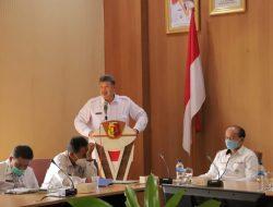 Wako Solok Buka RAT Koperasi Solok Serambi Madinah