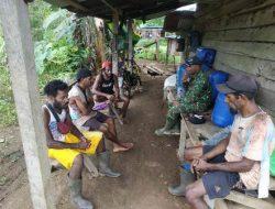 Bukti Cinta TNI kepada Rakyat