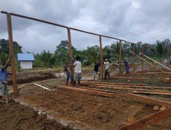 Laksanakan Pembangunan dengan Trengginas