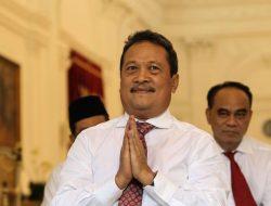 Menteri Wahyu Trenggono Bakal Resmikan Wisata di Pariaman