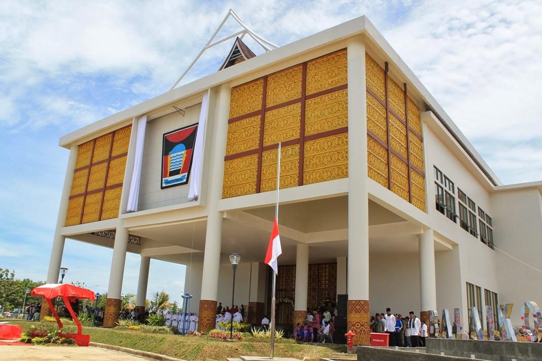 Balaikota Padang