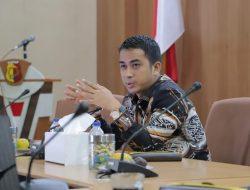 Wawako : APBD Kota Solok Tahun 2022 Harus Kita Prioritaskan Untuk Pasar Raya Solok
