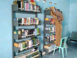 Alokasikan Dana Desa, Nagari Mandeh Bangun Perpustakaan Nagari
