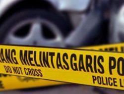 Kecelakaan Truk CPO di Jalan Lintas Padang-Painan