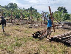 Harapan Warga Kampung Dorba Terhadap TMMD ke-111