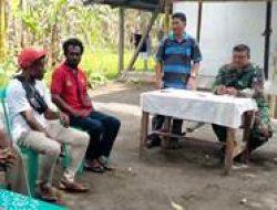 Warga Kampung Dorba: Kami Akan Rawat Hasil TMMD ini