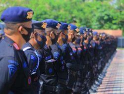 Tak Siap Secara Mental, Anggota Brimob Polda Sumbar Kabur Saat Bertugas di Papua