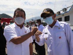 Guna Tingkatkan Ekonomi, Menteri Kelautan RI Bakal Bantu Nelayan di Padang